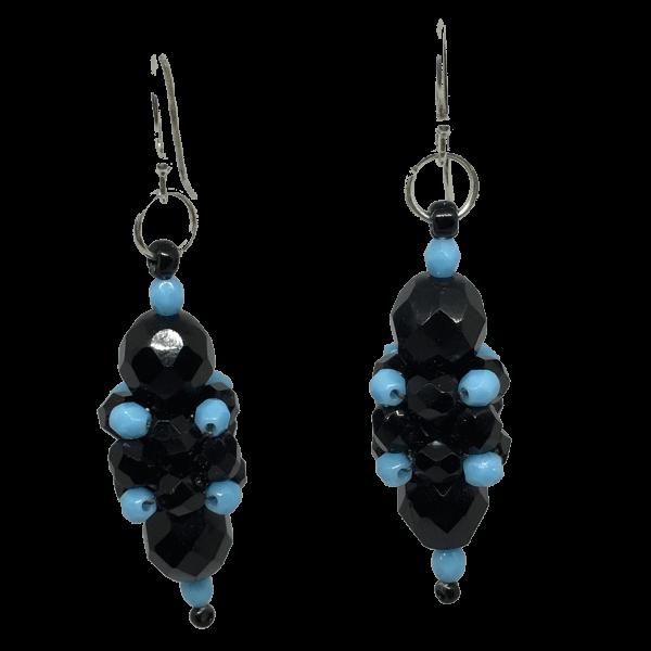 Bluesette Earrings